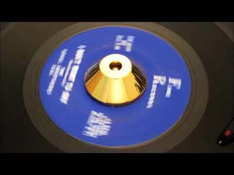 The Soul Brothers Six - I Don't Want To Cry - Fine Records