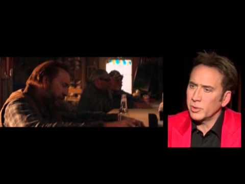 Nicolas Cage Tried to Save Homeless Costar