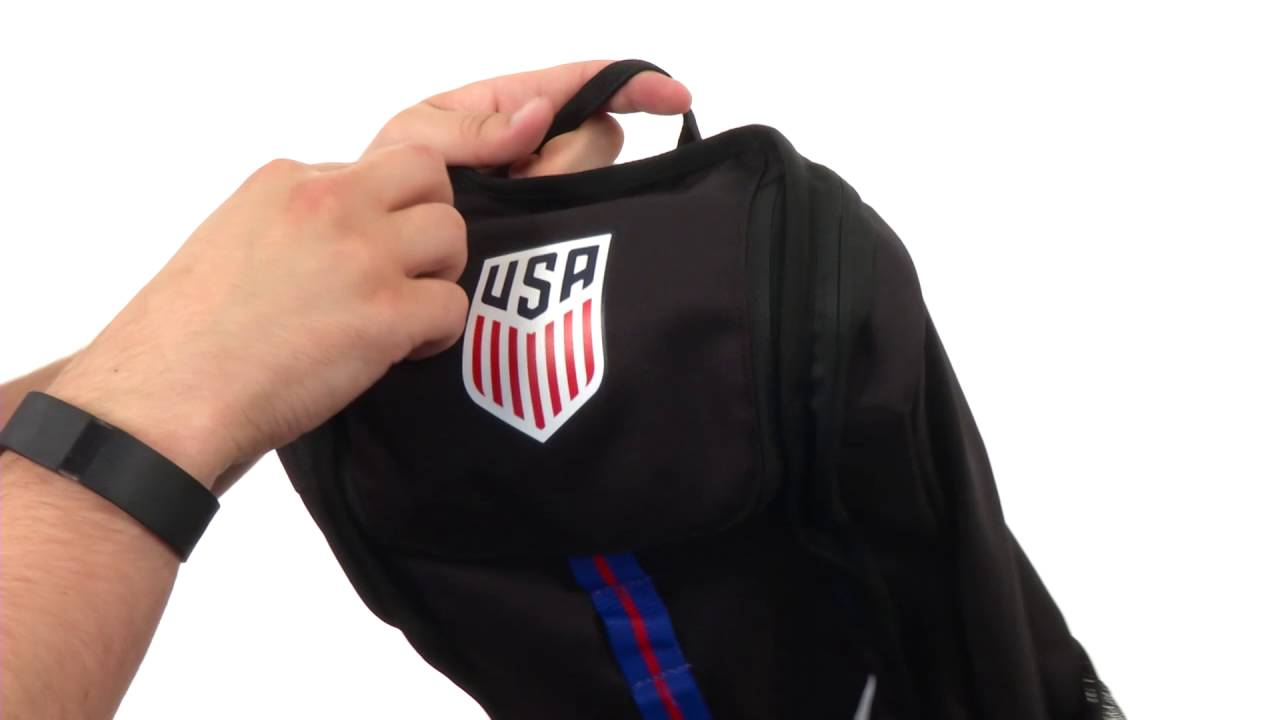 3a20db7ee57274 Nike - Allegiance USA Shield Compact SKU 8680407 - YouTube