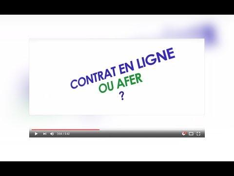 [La Minute des épargnants]La souscription d'un contrat d'assurance-vie en ligne