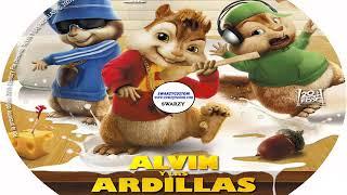 """Alvin y las ardillas """"che chere che chere"""" - Gustavo lima  TuTek"""