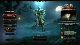 Diablo III (PC gameplay 1/3) - Początki z Barbarzyńcą