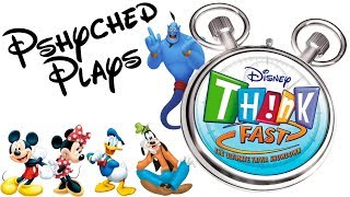 Pshyched Plays PS2 #118 // Disney