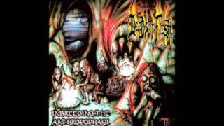 Watch Deeds Of Flesh Feeding Time video