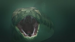 Titanoboa The Biggest Snake That Ever Existed!
