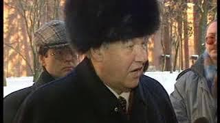 Ельцин о Чечне