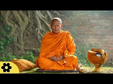 Tibetan Meditation Music, Soothing Music, Relaxing Music Meditation, Binaural Beats, ✿3186C
