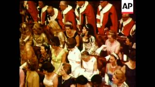 Princess Anne - A Royal Romance - 1973