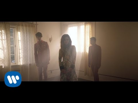 Echosmith - Goodbye (Official Music Video)