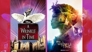 A Wrinkle in Time Review: 2003 vs. 2018