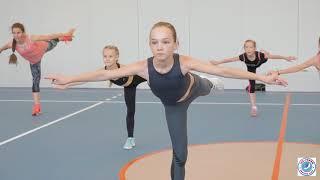 "Школа фигурного катания ""АЙС-ФОРУМ"" / Figure skating club ""ICE-FORUM"""