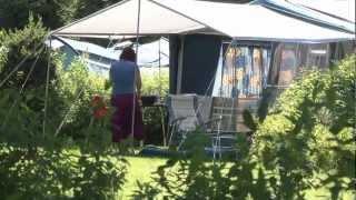 Camping Sites & Paysages Au Clos de la Chaume***, Corcieux Ballons des Vosges