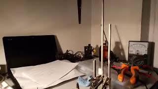 видео Расчет элементов J-образной антенны