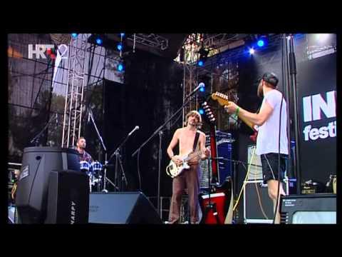Archie Bronson Outfit-Live INmusic festival-2012-Zagreb-TVProshot
