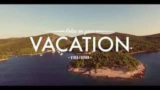 Camping Vira - Island Hvar, Croatia