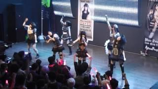 仮面女子・スチームガールズ 星たちよ☆ @ 月野もあ生誕祭 Kamen Joshi(...