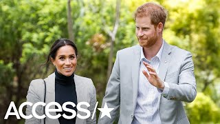 Prince Harry Reveals Whether He Wants A Baby Boy Or A Baby Girl
