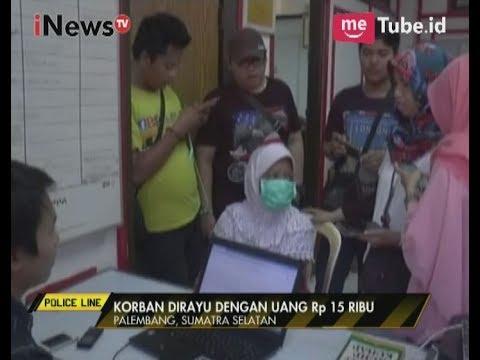 Nenek Usia 70 Tahun Cabuli Bocah SMP Berulang Kali - Police Line 21/07 thumbnail