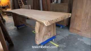 Baumstammtisch | Suar Tisch