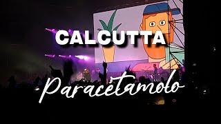 Calcutta - Paracetamolo Live @ Stadio D. Francioni, Latina - 21/07/18