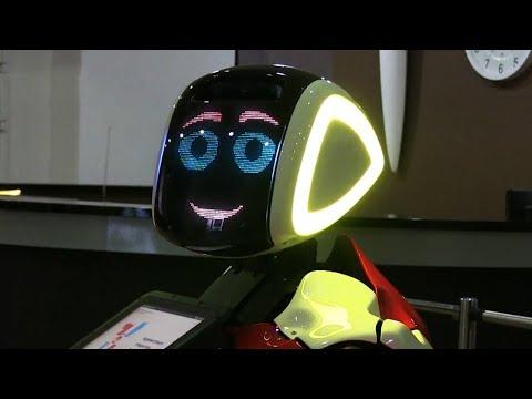 Робот-консультант получил работу в Администрации губернатора Пермского края