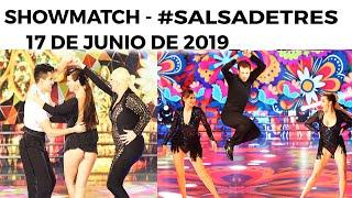 showmatch-programa-17-06-19-salsadetres-invitados-carmen-barbieri-y-ana-sanz