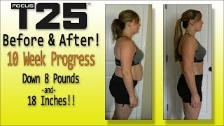 focus t25 8 pounds and 18 overall inches gone