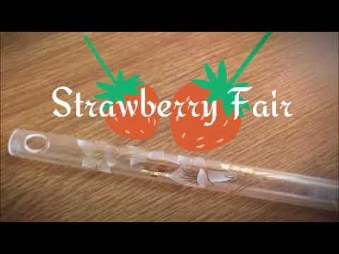 Strawberry Fair🍓