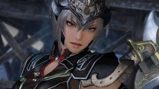 Dynasty warriors 8 Xtrem Legend PC Gameplay (Intel HD 4600)