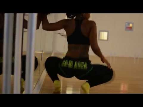 African Twerk Vs. Dancehall Twerk