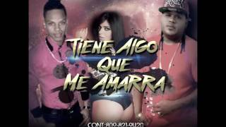 Mayimbe Swagger Ft new black Algo Que Me Amarra  Oficial Audio