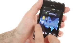 Sony Xperia E dual hands-on