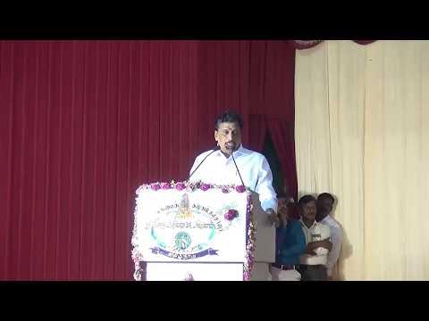 Dr.G.Bhaskaran speech on Malaysia 200th Annual Tamil Education Seminar on 21.09.2017