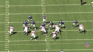 The Film Room Ep 10: Odell Beckham Jr. vs the Falcons (Desmond Trufant, Robert Alford)