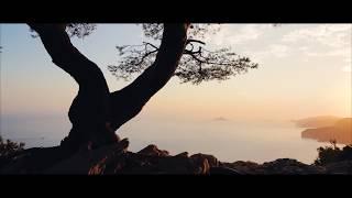Calanque Route des Cretes (Calanque Teil 2)
