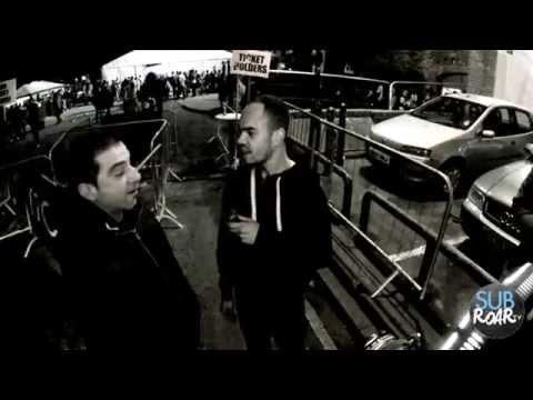 SubROAR - DJ Hype Interview