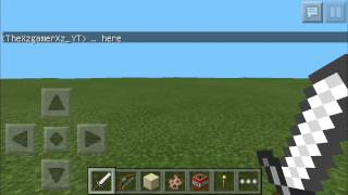 Minecraft PE - How To Change Your Text Font! (Tutorial)