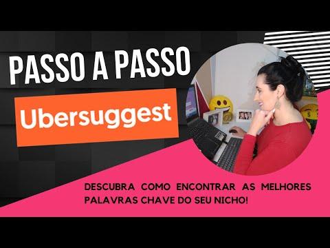 Ubersuggest - Ferramenta de Pesquisa de Palavra Chave Passo a Passo | Patricia Angelo