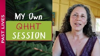 026 - The Biggest Lesson Learned From My QHHT Session