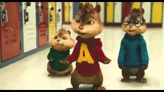 Элвин и бурундуки трейлер/Alvin and the Chipmunks Trailer