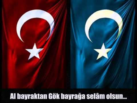 Turk & Turkmen
