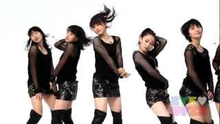 Rainbow(레인보우) - A / Dance cover by UFZS(Studio ver.1)