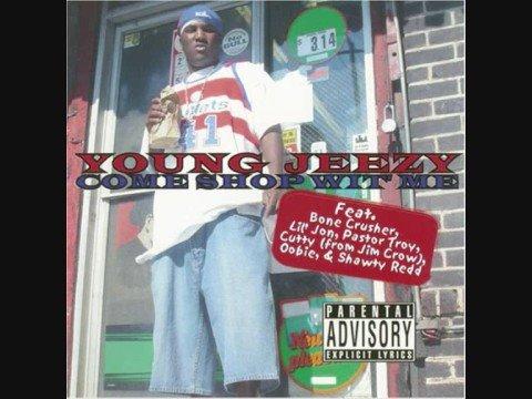 Young Jeezy Feat. Oobie - Thug Ya