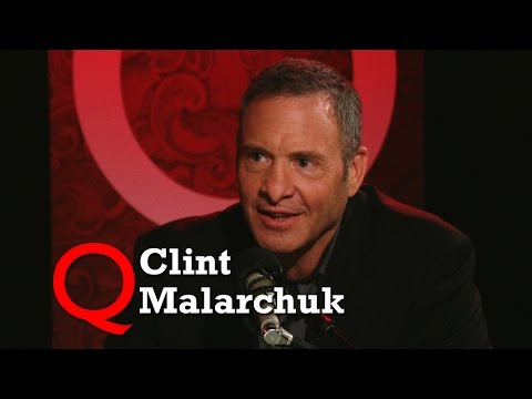 Clint Malarchuk On The Crazy Game Youtube