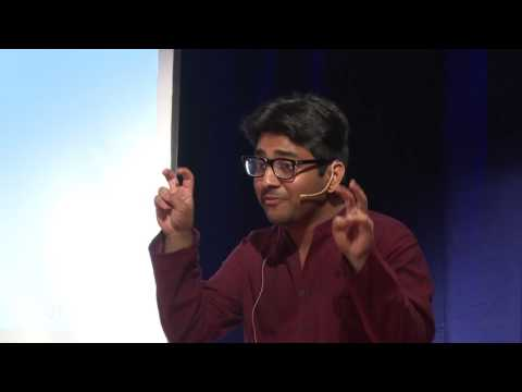 We are not artists, we are instruments. | Ritviz Srivastava | TEDxPICT