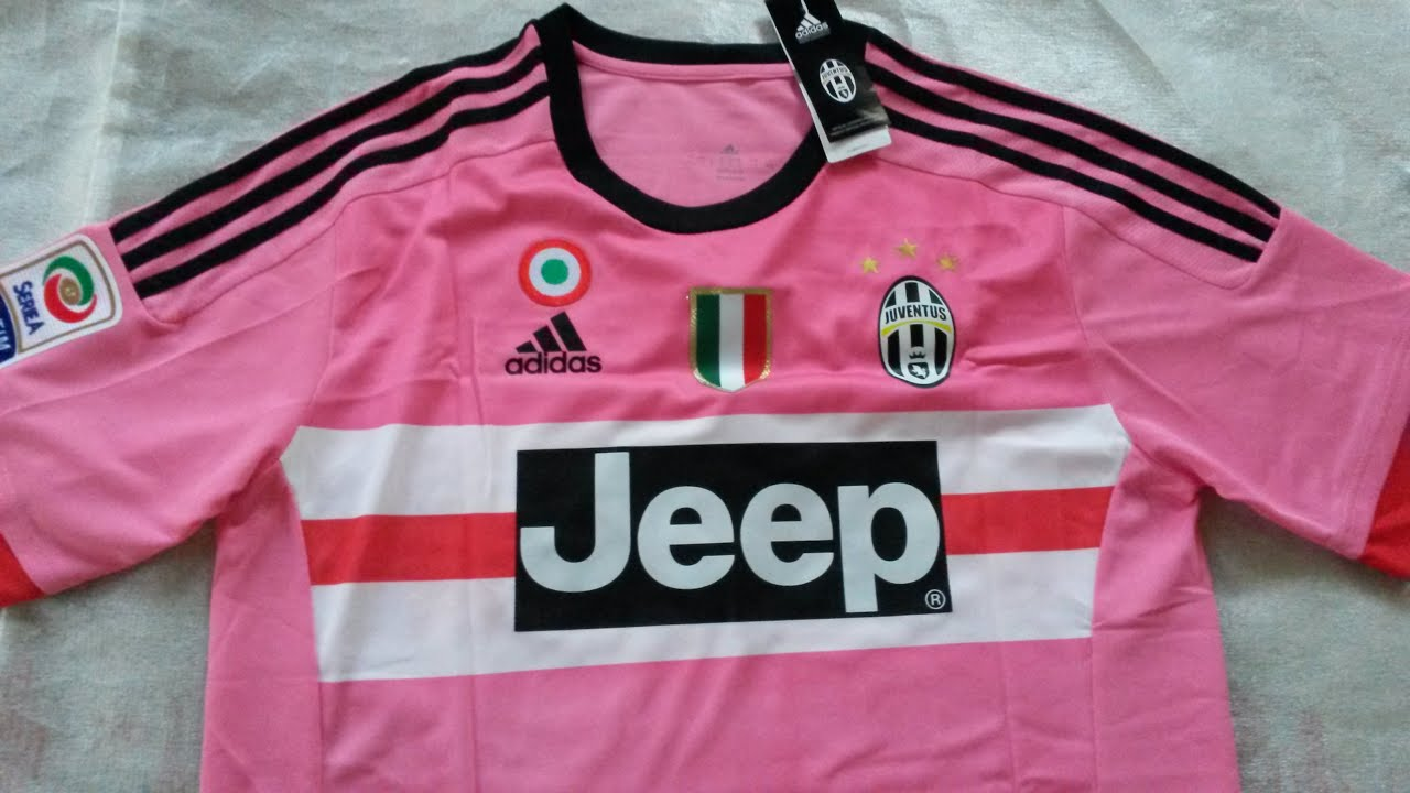 san francisco 8d621 f353e adidas Authentic Juventus Away jersey 2015-16 Adizero Player Issue