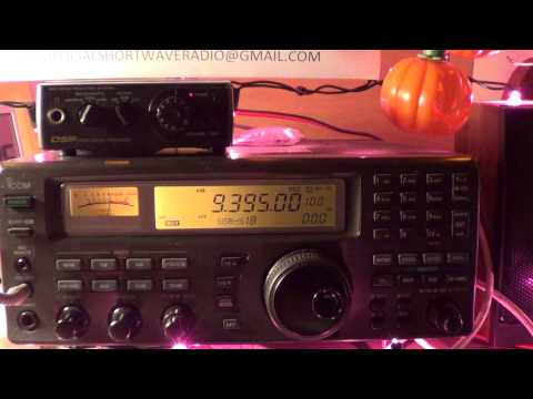 Radio Slovakia is back to north america via Global24 9395 khz