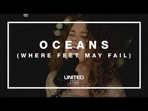 Oceans Acoustic - Hillsong UNITED