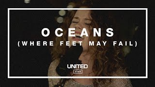 Oceans (Where Feet May Fail) [Acoustic] - Hillsong UNITED