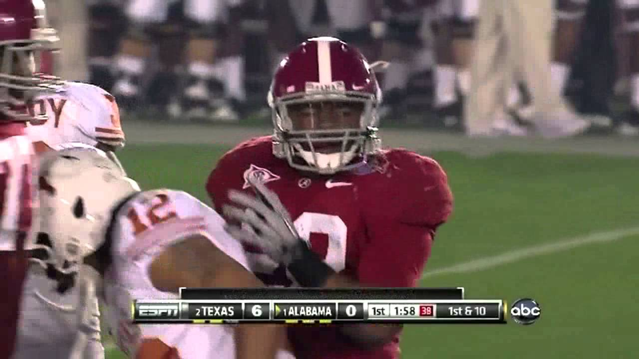 Alabama vs. Texas A&M football: Video Highlights, score